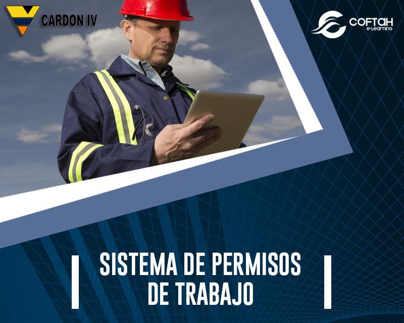 Protegido: Sistema de Permisos de Trabajos CARDON IV