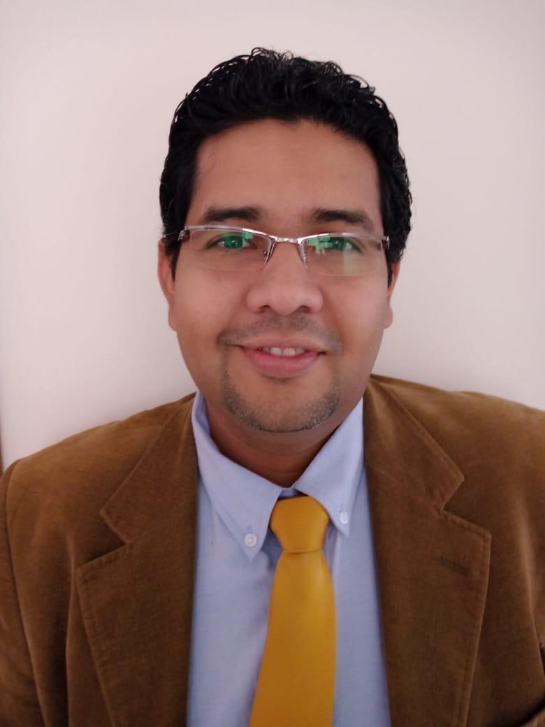 Ricardo Guaimare