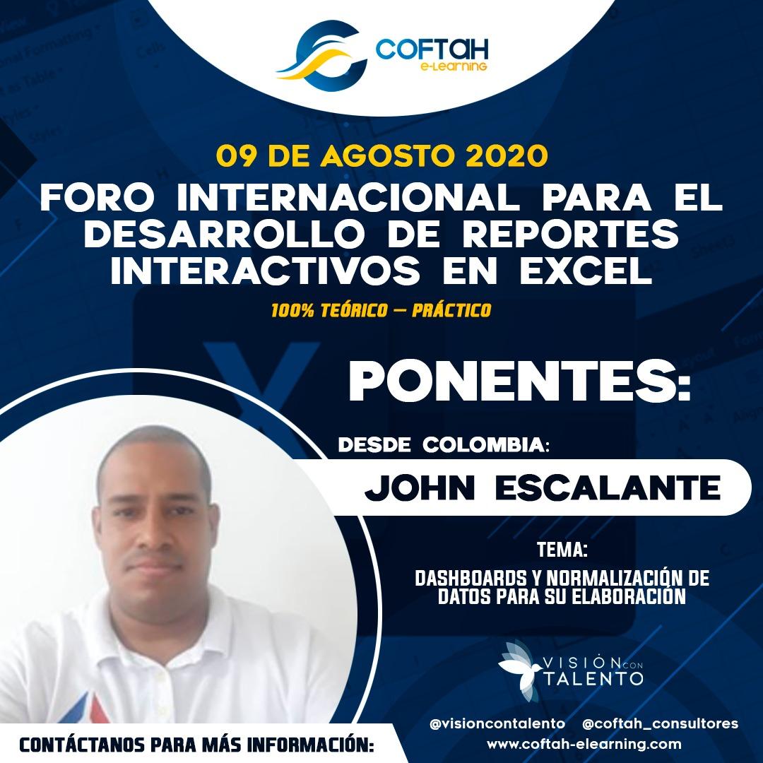 John Escalante