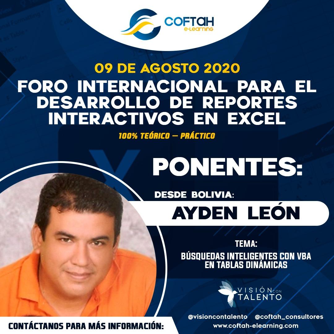 Ayden Leon
