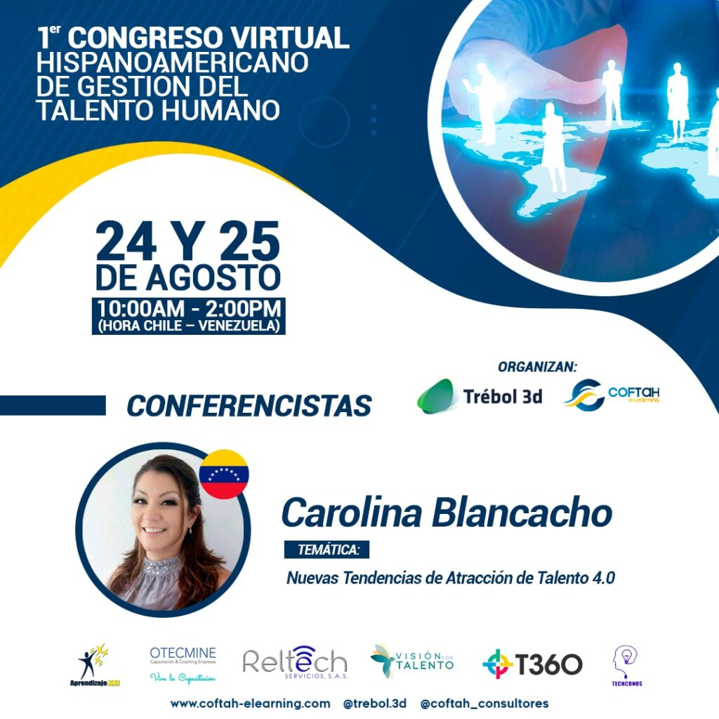 Carolina Blancacho