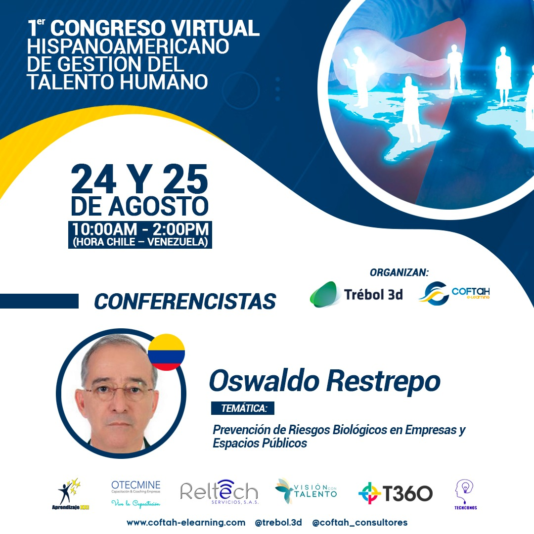 Oswaldo Restrepo