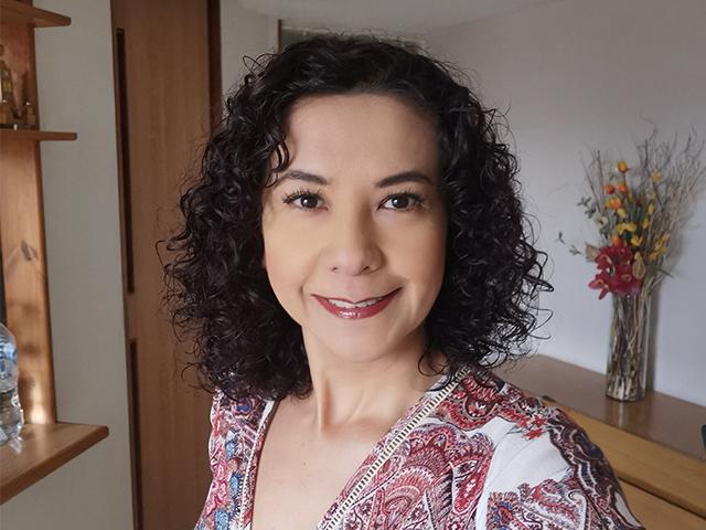 Claudia Marcela Guarnizo Vargas